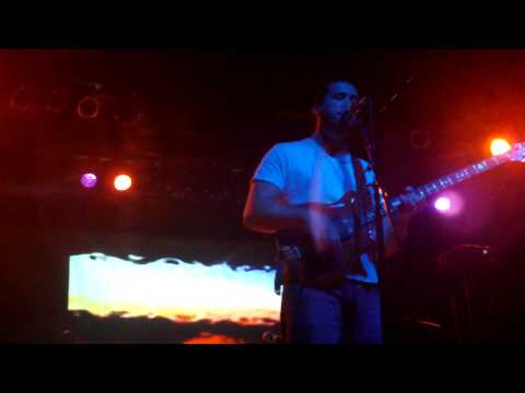 Pinback-Penelope (Live at Marquee Theatre 10/17/09)