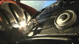 Das Millionen Tuning Aufmotzen für Superreiche Mercedes SLR Part 3/4 HD