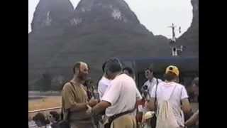 Landschappen China   1997