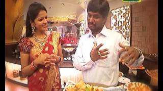 Aasife and Brothers Biriyani Centre-Makkal TV program Part1