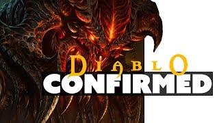 MULTIPLE New Diablo Projects CONFIRMED