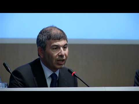 Patrick Chalhoub - Luxury brands development and high end consumption in the Middle East _Part 1