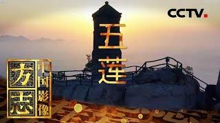 《中国影像方志》 第311集 山东五莲篇| CCTV科教
