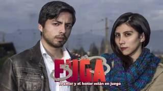 Gambar cover MakingOf Fuga- La Caja Producciones