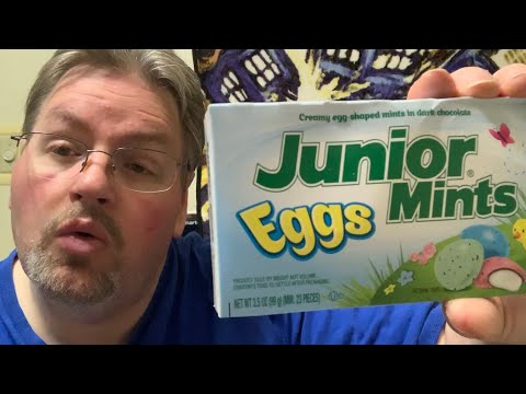 Too Sweet : Junior mints eggs & Palmer bunny bottom