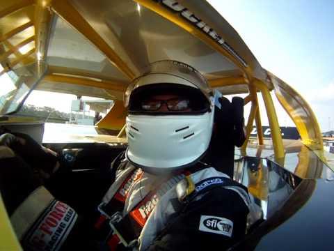 Chad Gray Peoria Speedway