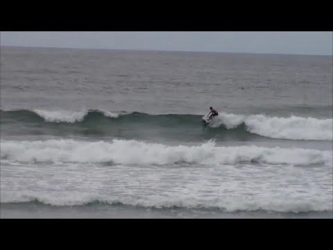 Surf City Durban (North Beach New Pier) - Sunday 19-04-2015