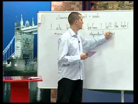 INTERMEDIATE LEVELS - Lesson 13 - At The Hotel