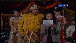 Opera Van Java 566 Pendekar Mabuk Kepayang