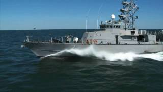 Patrol Coastal Modernization: Emerging in the 21st Century Fast and Furious