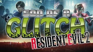 Resident Evil 2 Remake Glitches - Son of a Glitch - Episode 86