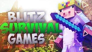 THE BLITZ POLICE - Blitz Survival Games