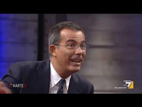 Aldo Cazzullo e Maria Latella si confrontano con Matteo Salvini
