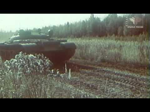 "The Soviet dragon (IT-1 ""Drakon"" Missile Tank Destroyer)"