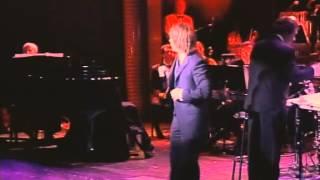 Jon Bon Jovi sings: LB conducts