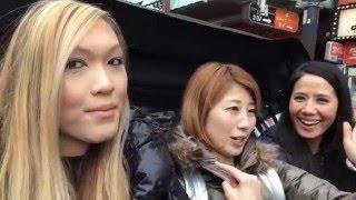 Exploring Tokyo Pt 2: Tokyo Station | Vlog #4