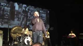 Morrissey sings I Won