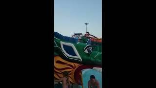 Летние каникулы Темира в городе Анапа. Аквапарк(Видео о том, как отдыхает Темир в аквапарке Анапы., 2016-12-06T18:01:28.000Z)