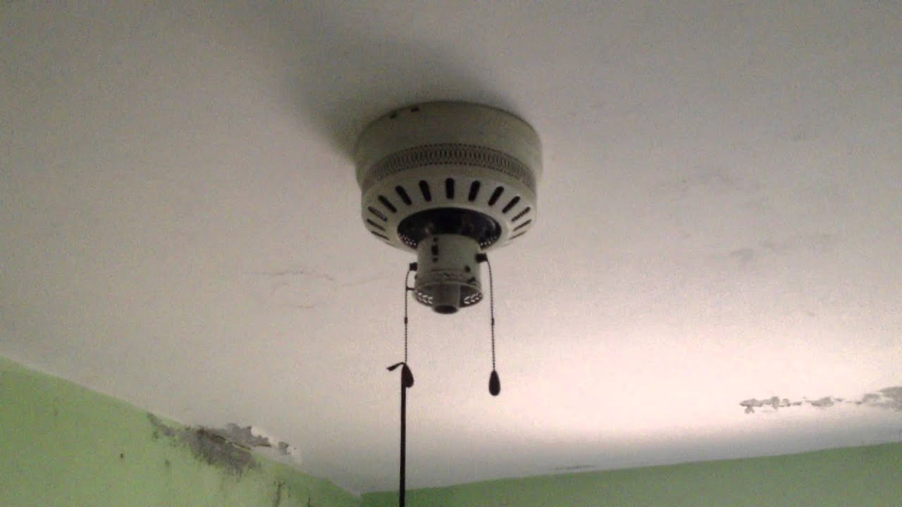 Ceiling Fans Without Blades northman ceiling fan without blades at my aunts house (no power