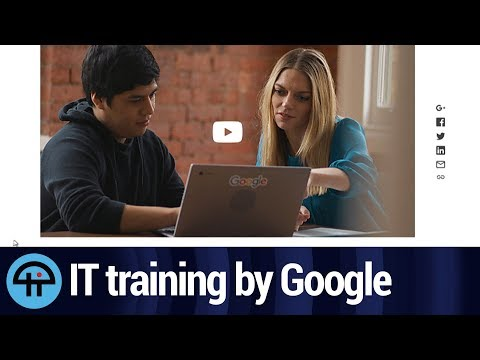 Training the Next Wave of IT Professionals