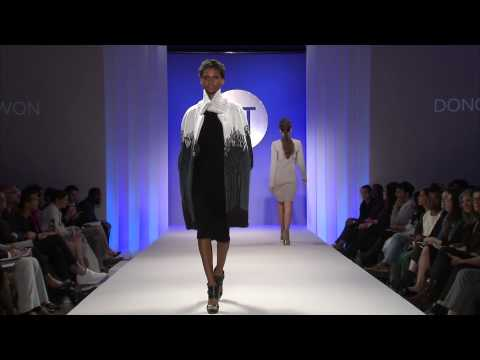 2014 Future of Fashion Runway Show