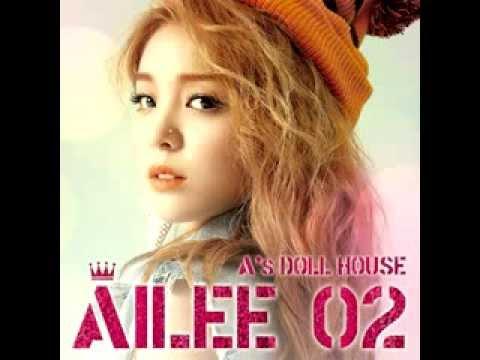 에일리 - 유앤아이 (Ailee - You & I) [Lyrics]