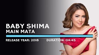 Download Baby Shima - Main Mata (Lyric) Mp3