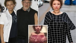Steven Spielberg Supports His Daughter Mikaela Entering The Adult Entertainment Industry | MEAWW