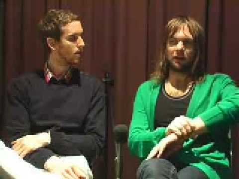 Download Maroon 5 - Jesse and Mickey Interview part 2 flv