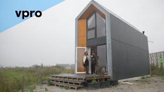 Moodbuilders: Heijmans One - Dutch Design Awards 2015