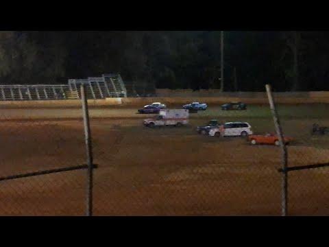 10/12/19 V6 FWD Harris Speedway