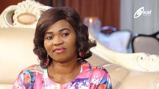 DADDY GO  Latest Yoruba Movie  Starring Yewande Adekoya Damola Olatunji