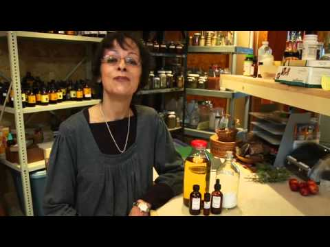 Alternative Medicine Herbal Remedies : Natural Toe Fungus Treatments