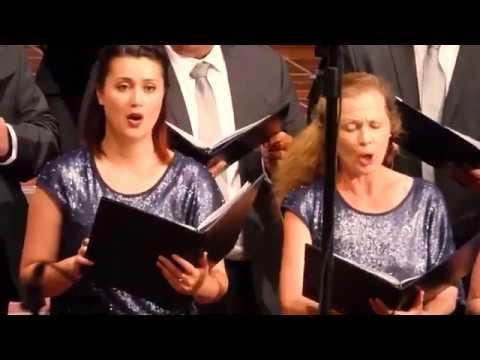 CHRIS ARTLEY: Missa Brevis