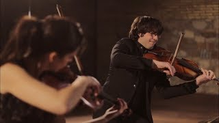Johannes Brahms - String Quartet in A minor no. 2 - Quartet Gerhard