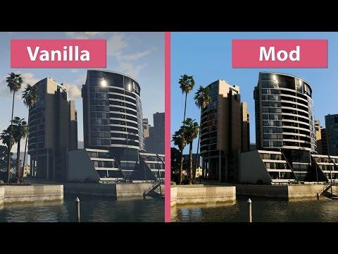 gta-5-–-naturalvision-2.0-photorealistic-mod-vs.-vanilla-graphics-comparison-[customized]