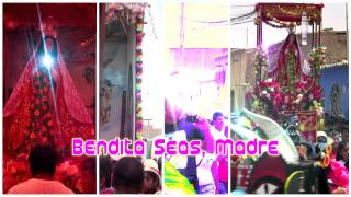 FESTIVIDAD VIRGEN DE LA CANDELARIA 2015