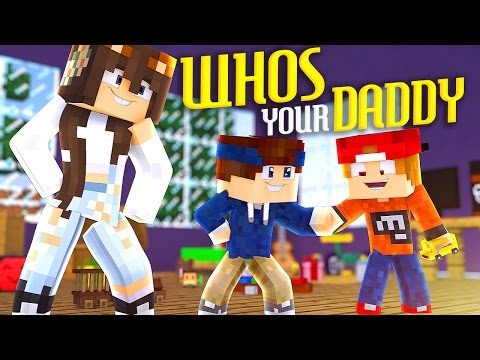 minecraft---who-s-your-daddy?-|-baby-wird-geprankt!!