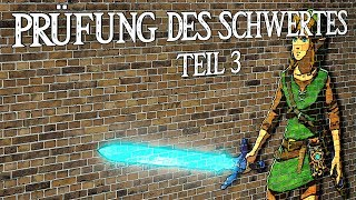Zelda Breath of the Wild ► Prüfung des Schwertes (Teil 3)/Trial of the Sword (Part 3)