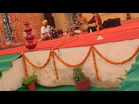 """Classical vocal by """"Honey Suman""""-Raaga """"Malkausn""""- Youth and heritage festival."""