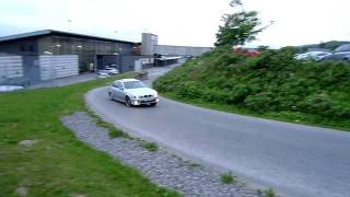BMW 528i E39 DRIFT