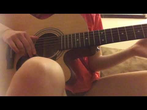 How To Play Cough Syrup by Young the Giant