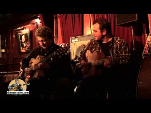 Adrien Moignard - Taverne de Cluny - 5 Dinette