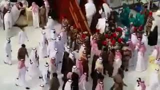 Live view khana kaba video makka mukarama latest 2018