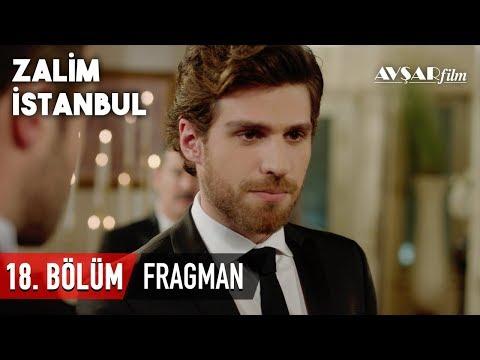 Zalim İstanbul 18. Bölüm Fragmanı (HD)