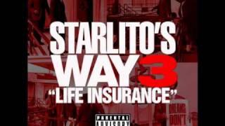 starlito starlito s way 3 03 sw3 prod by street symphony