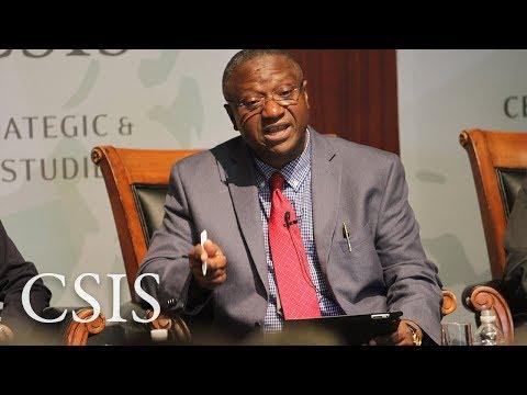 Trends in Democratization in Sub-Saharan Africa