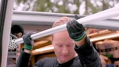 Käyttövesiremontti - Käyttövesiputkien uusiminen omakotitaloon