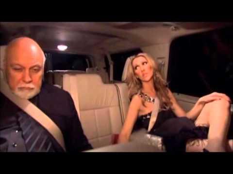 Celine Dion and Rene Angelil. Love still exist...