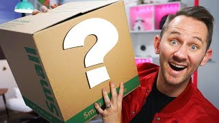 Unboxing 5 Mystery Box Products! thumbnail